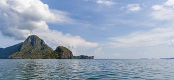 Filipinas, isla de Palawan fotos de archivo libres de regalías