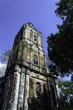 Filipino Belfry lizenzfreie stockbilder