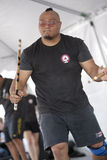 Filipino Martial Artist Stock Photos