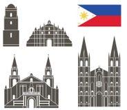 Filipiny Zdjęcie Royalty Free