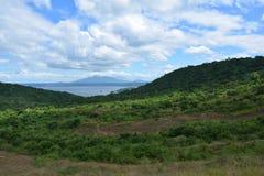 Filippijnen, Luzon-Eiland Royalty-vrije Stock Afbeeldingen