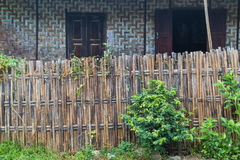 Filippijnse overzeese barak Stock Afbeelding