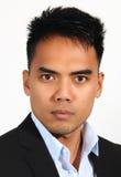 Filippin för ung man arkivfoton