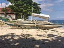 filippine Fotografia Stock