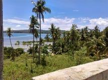 filippine Fotografia Stock Libera da Diritti