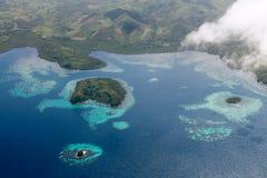 filippino immagine stock