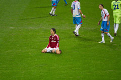 Filippo Inzaghi Stock Photos
