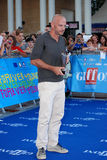 Filippo Nigro al Giffoni Film Festival 2013 Stock Photography