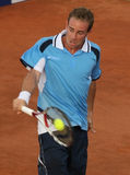 FILIPPO VOLANDRI, ATP TENNIS PLAYER Royalty Free Stock Photos
