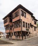 Filippopoli, Bulgaria Fotografia Stock