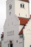 Filips-Kirche lizenzfreie stockfotos