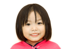 Fille asiatique images libres de droits