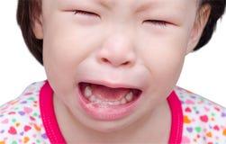Kourtney Kardashian a la bouche endormie aprs le dentiste
