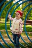 Fille de Beautifyl Photographie stock