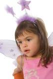 Fille féerique 4592 photographie stock libre de droits