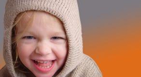 Fille vilaine Photos libres de droits
