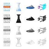 Filler, filter, system and other web icon in cartoon style.Tools, machinery, means, icons in set collection. Filler, filter, system and other  icon in cartoon Royalty Free Stock Photos