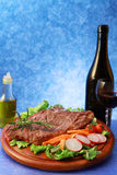 Fillet of beef Royalty Free Stock Images