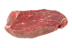 Fillet of beef meat Royalty Free Stock Photo