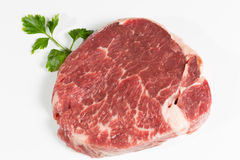 Fillet of beef Royalty Free Stock Photos