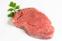 Fillet of beef Royalty Free Stock Photo