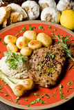 Fillet Mignon Royalty Free Stock Images