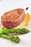 Fillet mignon Royalty Free Stock Photos
