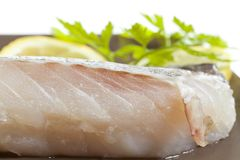 Free Fillet Of Cod Royalty Free Stock Photo - 35253075