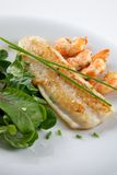 Fillet Of Fish Stock Images