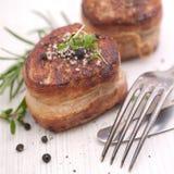 Fillet of pork Royalty Free Stock Images