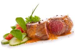 Fillet steaks Royalty Free Stock Image