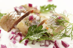 Filleted fish Stock Photos
