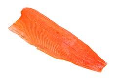 Filleted salmon Stock Photos