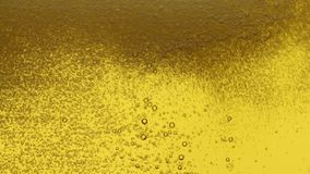 Filling beer Royalty Free Stock Images