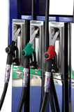 Filling station Royalty Free Stock Image
