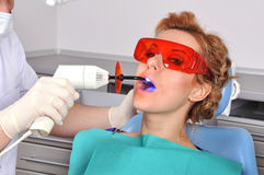 Fillings Royalty Free Stock Photo