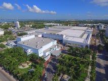 Fillmore Miami Beach Imagem de Stock Royalty Free