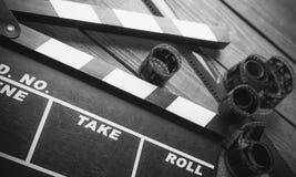 Film royaltyfri fotografi