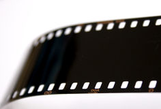 Film Stockbild