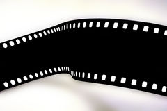Film Royalty Free Stock Photos