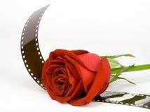 Film? 2 ?van de liefde Stock Afbeelding