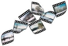 Film_5 Arkivfoto