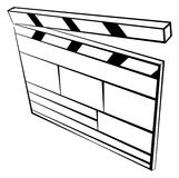 Film image libre de droits