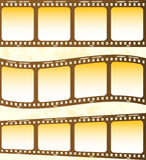 Film Royalty Free Stock Photos