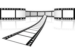 Film Lizenzfreie Stockfotografie