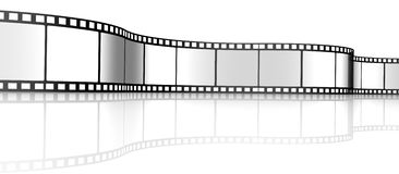 Film Royalty Free Stock Photo