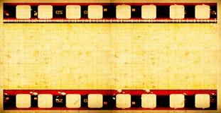 Film stock illustration