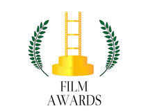 Film Awards 1 Stock Image