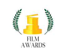 Film Awards 3 Royalty Free Stock Photography