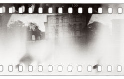 Film background Stock Images